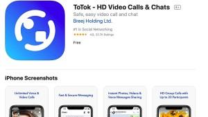 Beliebte Chat-App ist ein Spionagewerkzeug