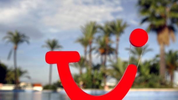 Tui stoppt Buchungen für Kairo