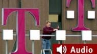 """Nicht mal der Mobilfunk profitabel"": Analyst Pfluger (WGZ Bank) im F.A.Z. Business-Radio"