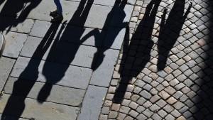 Deutschland überweist mehr Kindergeld ins Ausland