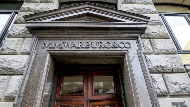 M.M. Warburg scheitert mit Klage gegen Deutsche Bank