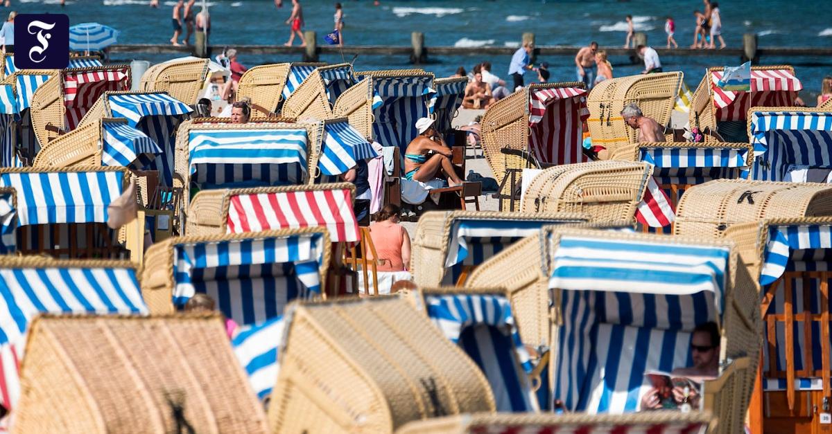 Tourismusbranche: Das deutsche Urlaubswunder
