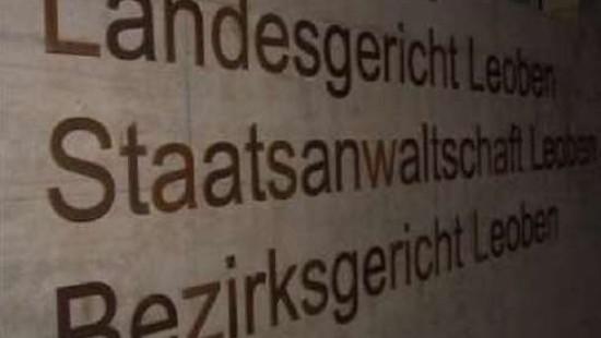 Althaus zu Geldstrafe verurteilt