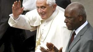 Das Schicksal Afrikas hängt nicht an einem Gummibeutelchen