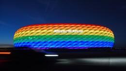 Söder: Regenbogen steht für Freiheit unserer Gesellschaft