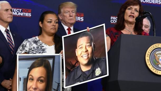 Wie kriminell sind illegale Einwanderer in Amerika wirklich?