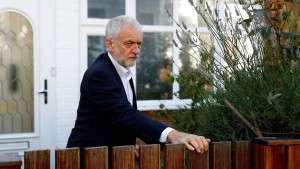Corbyn will neues Brexit-Referendum