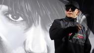 Der Berliner Musiker Capital Bra, 24 Jahre alt, verdient mit derben Reimen viele Millionen.
