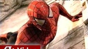 """Heldenhaft: """"Spider-Man"""""""