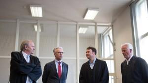Letztes Strafverfahren um Wölbern Invest beendet