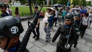 Wir haben in Thailand keinen Terrorismus