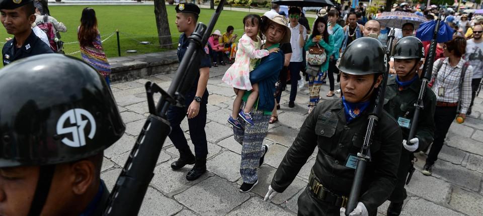 """9d09c8c930e206 Nach Anschlagserie: """"Wir haben in Thailand keinen Terrorismus ..."""
