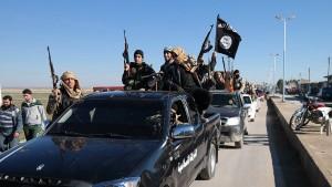 Der IS schickt seine Löwen in den Westen