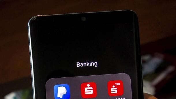 Finanzen ohne Banken