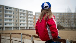 Zuwanderung bringt mehr Kinder ins Hartz-IV-System