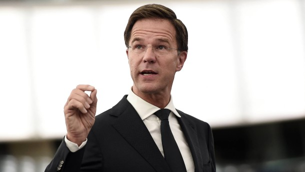Niederlande erklären türkischen Wahlkampf für unerwünscht