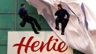 Traditionsreiche Kaufhauskette Hertie insolvent