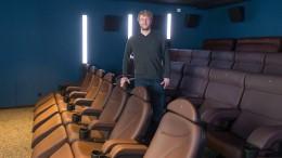 Hessens Kinos punkten mit neuen Konzepten