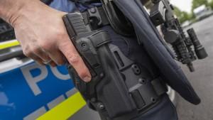 Anklage gegen Bundespolizisten wegen Körperverletzung