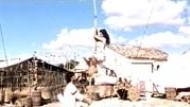"""Video-Kritik: """"Hinter der Sonne"""" von Walter Salles"""