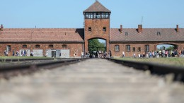 Auschwitz-Prozessakten werden Weltkulturerbe
