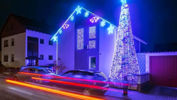 Die meisten Führerscheine werden zu Weihnachten abgegeben