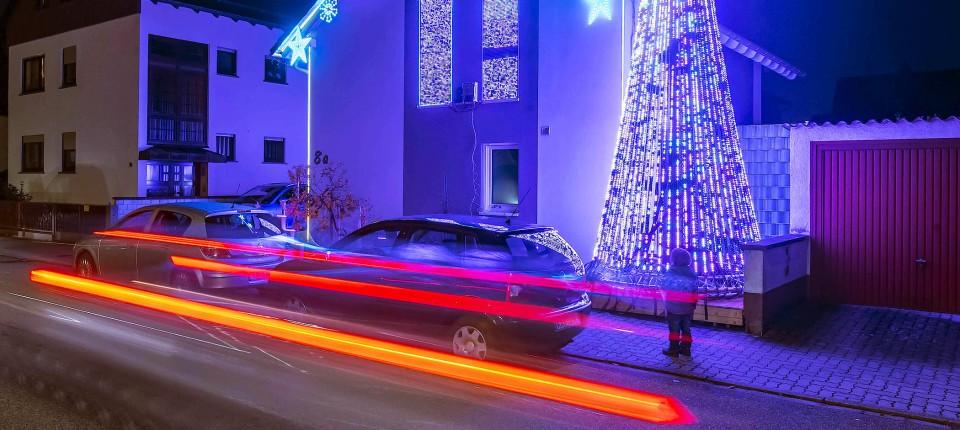 Um Weihnachten.Die Meisten Führerscheine Werden Zu Weihnachten Abgegeben