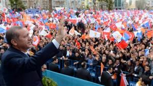 Präsident Gül widerspricht Erdogan