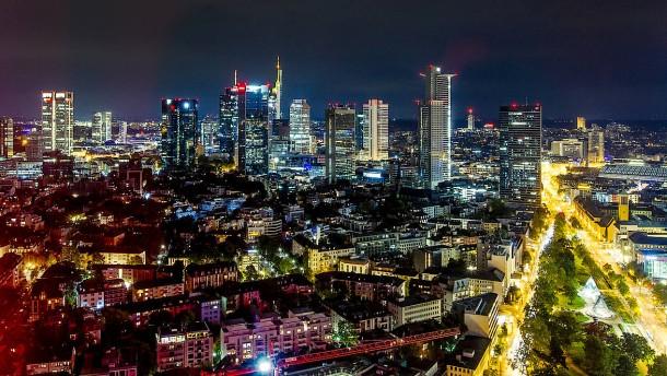 Börsenmäntel kommen auch in Europa in Mode