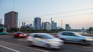 Hessen beantragt Berufung gegen Fahrverbotsurteil