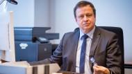 """Bürgermeister von Gaggenau verteidigt Verbot: """"Es gab keinen Hinweis auf Prominenz."""""""