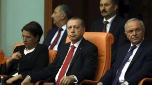 Türkisches Parlament verlängert abermals Ausnahmezustand