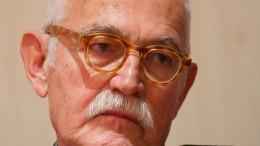"""Thomas Huber liest """"Der da"""" von Jochen Jung"""