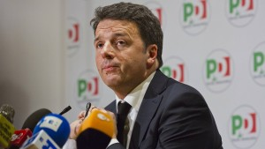 Wird Renzi wie Schulz enden?