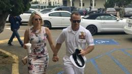 Navy Seal entlastet Vorgesetzten mit Geständnis