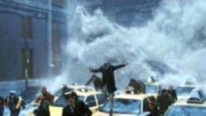 Ein fast subversiver Blockbuster: The Day After Tomorrow