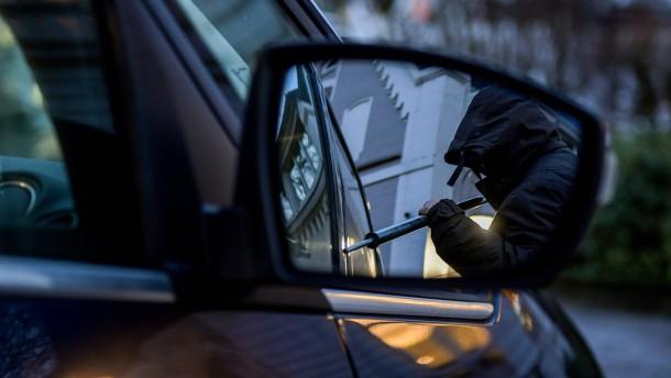 So will VW gegen Autodiebe vorgehen
