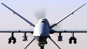 An der Drohnenfront der SPD