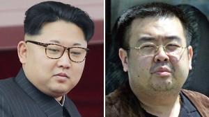 Nordkorea vermutet Herzschwäche als Todesursache