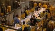 Unbefristeter Streik bei der Post