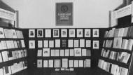 Frankfurt 1949: die Anfänge der größten Bücherschau der Welt