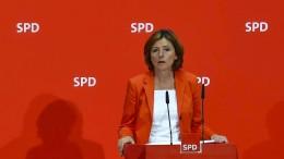 """SPD will """"Klimaprämie"""" einführen"""