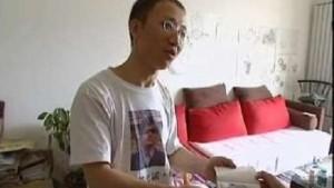 Dreieinhalb Jahre Gefängnis für Hu Jia
