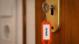 Einschränkung von Kurzzeitvermietung über Airbnb & Co. ist rechtmäßig