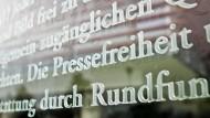 Ist die Meinungsfreiheit in Deutschland gefährdet?