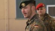 Letzte Rekruten zur Bundeswehr eingezogen