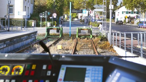 Stadt sucht Planer für den U-Bahn-Ausbau