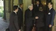 WTO-Gespräche in Potsdam gescheitert