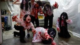 Steriles Gruseln im Horror-Drive-in