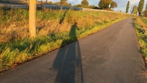 Mit dem Fahrrad nach Auschwitz